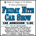 Friday Night Car Show